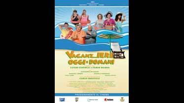 Regia: Lucio Ciotola e Fabio Massa con Carlo Croccolo, Luciana De Falco