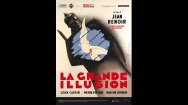 Regia: Jean Renoir con Jean Gabin, Eric Von Stroheim
