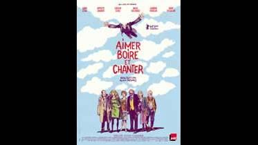 Regia: Alain Resnais con Sabine Azéma, Hippolyte Giradot