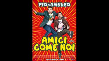 Regia: Enrico Lando con Pio D'Antini, Amedeo Grieco