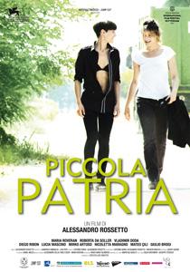 Regia: Alessandro Rossetto con Maria Roveran, Roberta Da Soller