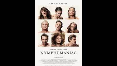 Regia: Lars Von Trier con Charlotte Gainsbourg, Stellan Skarsg�rd