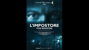Regia: Bart Layton con Frédéric Bourdin, Carey Gibson