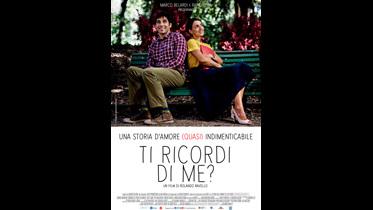 Regia: Rolando Ravello con Edoardo Leo, Ambra Angiolini