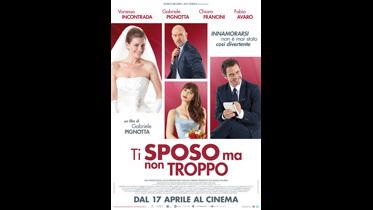 Regia: Gabriele Pignotta con Vanessa Incontrada, Gabriele Pignotta