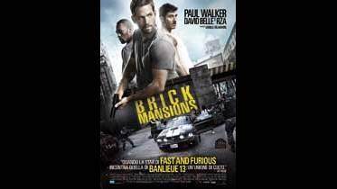 Regia: Camille Delamarre con Paul Walker, Robert Maillet
