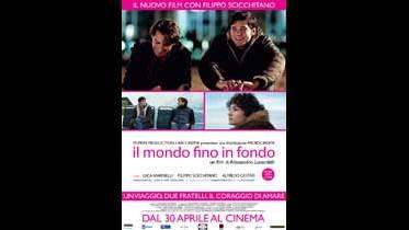 Regia: Alessandro Lunardelli con Filippo Scicchitano, Barbora Bobulova