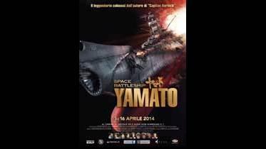 Regia: Takashi Yamazaki con Takuya Kimura, Meisa Kuroki