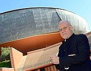 Müller all'Auditorium