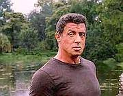 Sylvester Stallone in »Bullet to The Head»