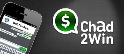 Il logo di Chad2Win