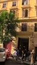 L'appartamento di Carlo Lizzani