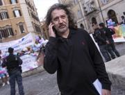 Davide Vannoni, presidente di Stamina (Lapresse)