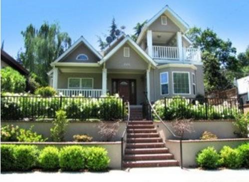 Zuckerberg compra le case intorno alla sua villa per for La casa del azulejo san francisco