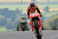 Marquez campione mondiale di MotoGp