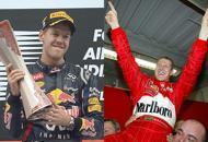 Vettel, quarto titolo mondiale in F1