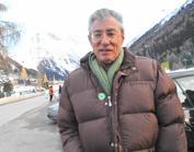 Umberto Bossi (Newpress)