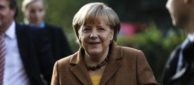 Il Cancelliere tedesco Angela Merkel (Ap)
