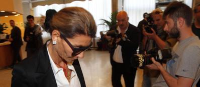 Giulia Ligresti (Ansa)