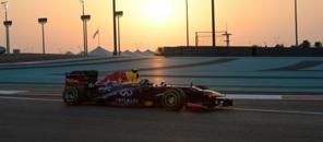 Gp di Abu Dhabi, ancora trionfo per Vettel