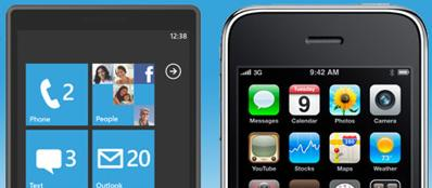Smartphone windows supera ios in italia for Mercato del mobile usato milano