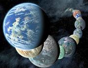 Sono 8,8 miliardi i pianeti come la Terra nella fascia abitabile nella nostra galassia
