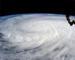 Il tifone Haiyan visto dal satellite