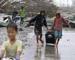 Haiyan: la disperazione i saccheggi
