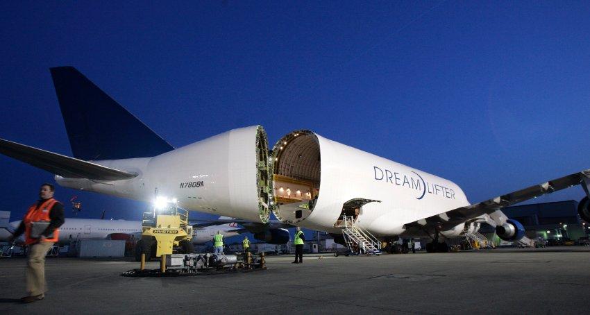 Aereo Privato Piu Grande Al Mondo : Il gigante dei cieli bloccato