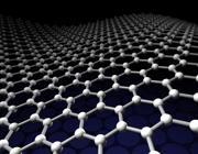 Struttura chimica del grafene