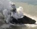Giappone, vulcano erutta e nasce una nuova isola