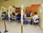 Un centro per l'impiego