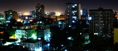 Maputo, la capitale del Mozambico (Foto Chiaf e Anesi)
