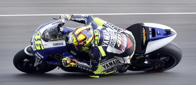 Vale  Rossi: �Le prime 6 gare del 2014 cruciali per decidere se smettere�
