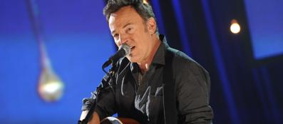 The Boss Bruce Springsteen (Ap/Agostini)