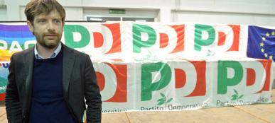 Giuseppe «Pippo» Civati (Ansa)