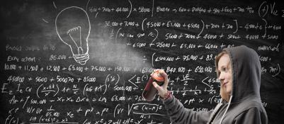 Ragazze deboli in matematica per poca autostima