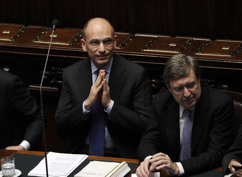 Discorso Camera Villarosa : Il discorso di matteo renzi per il voto di fiducia alla camera