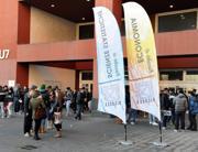 Open Day all'Università Bicocca di Milano (Maurizio Maule)