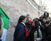Forconi, protesta in piazza a Roma