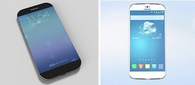 Galaxy S5 Iphone6 Rumors 04ac1a00 68b5 11e3 A596 3f90988b64b7