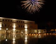 Le feste al Terme di Saturnia Spa & Golf Resort