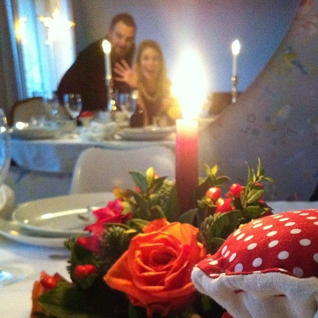 Filippa Lagerback Natale