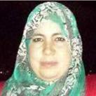 Lamiae Chriqi
