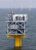 London Array, il pi� grande parco eolico offshore del mondo