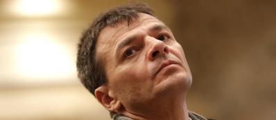 Stefano Fassina, viceministro all'Economia dimissionario