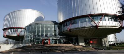 La sede della Corte europea per i Diritti Umani (Reuters)