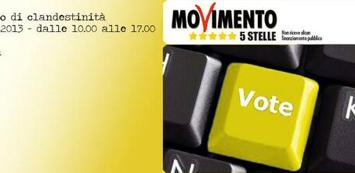 La votazione online