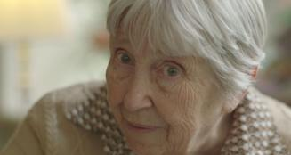 Vera Vigevani Jarach, 85 anni