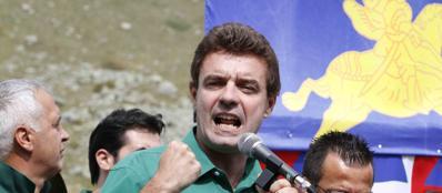 Roberto Cota (LaPresse)